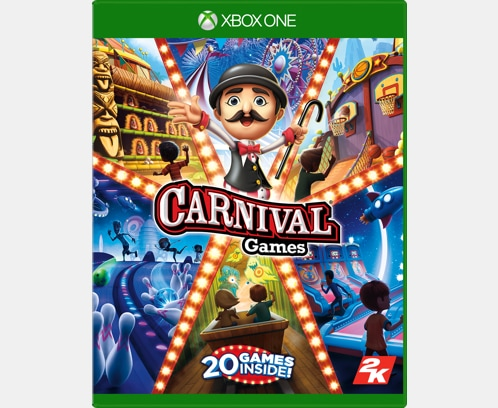 8ac01ee2241 Carnival Games for Xbox One