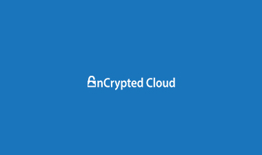 nCrypted Cloud logo, learn about nCrypted Cloud features
