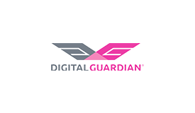 Digital Guardian logo