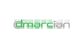 Dmarcian logo