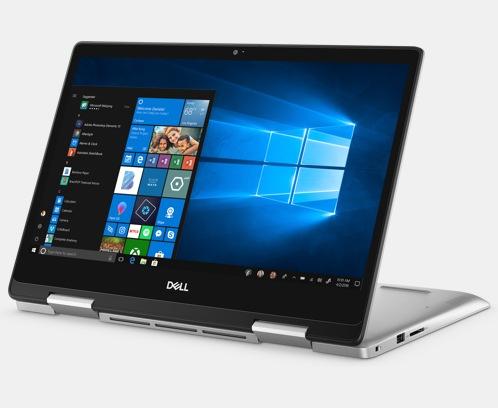 Dell Inspiron 14 2 In 1 I7482 5168slv Pus