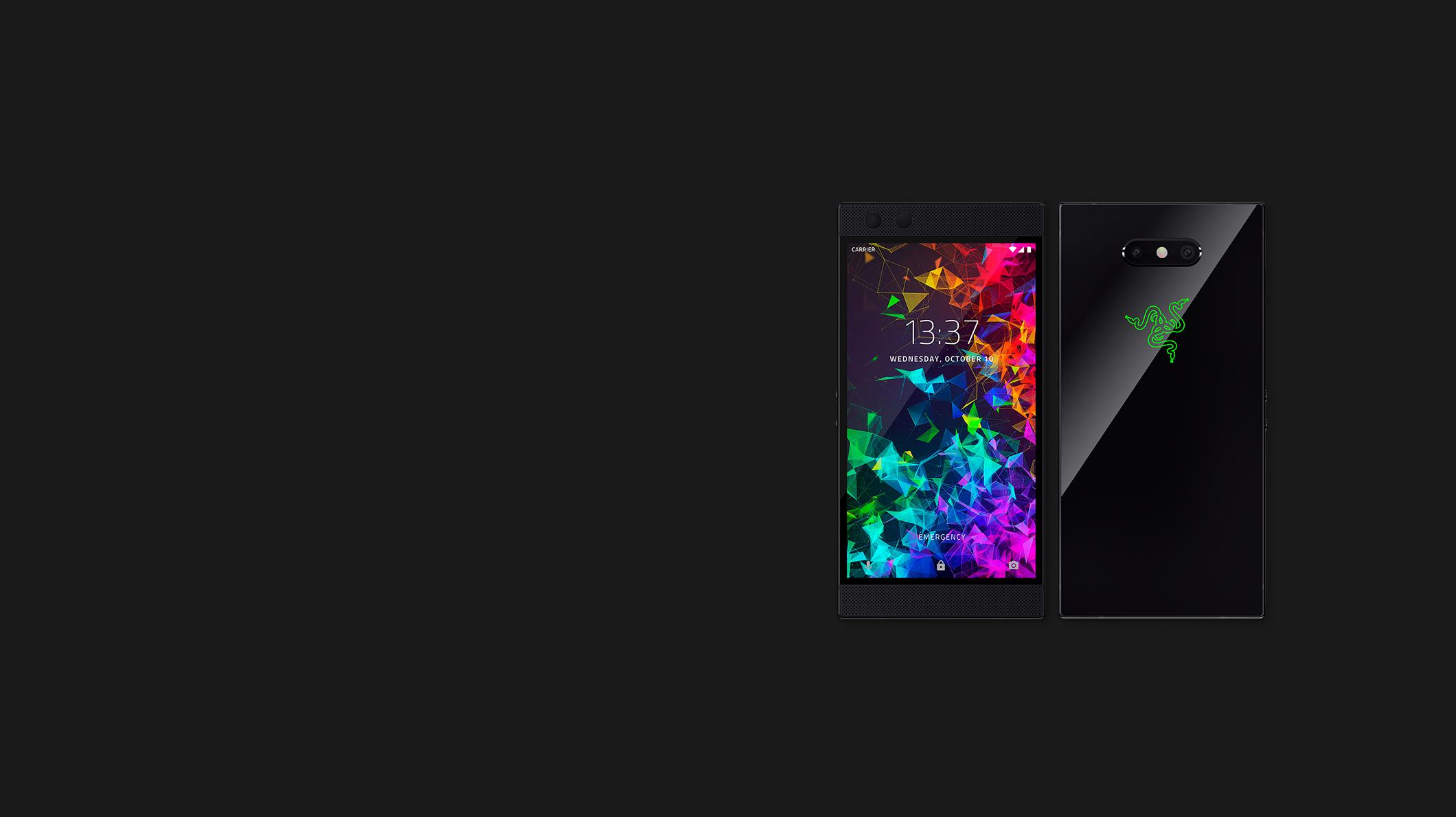 New Razer 2 Phone