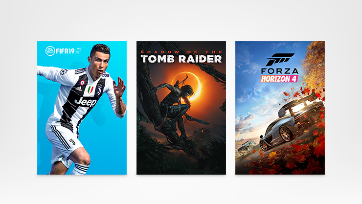 Xbox games sale
