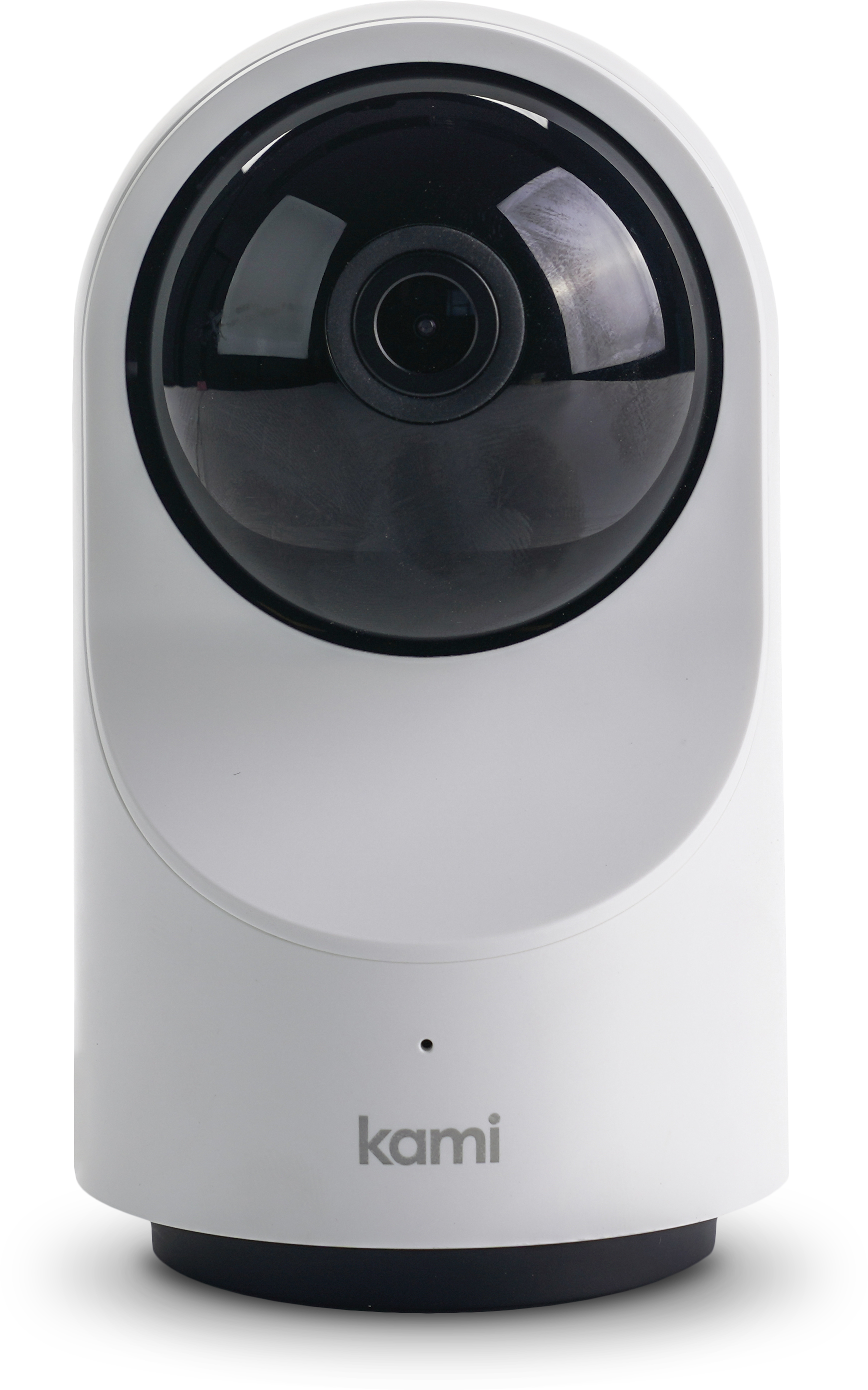 Front view of the YI Kami Indoor Camera