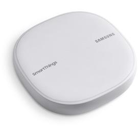 Birdseye view of the Samsung Smartthings Wifi