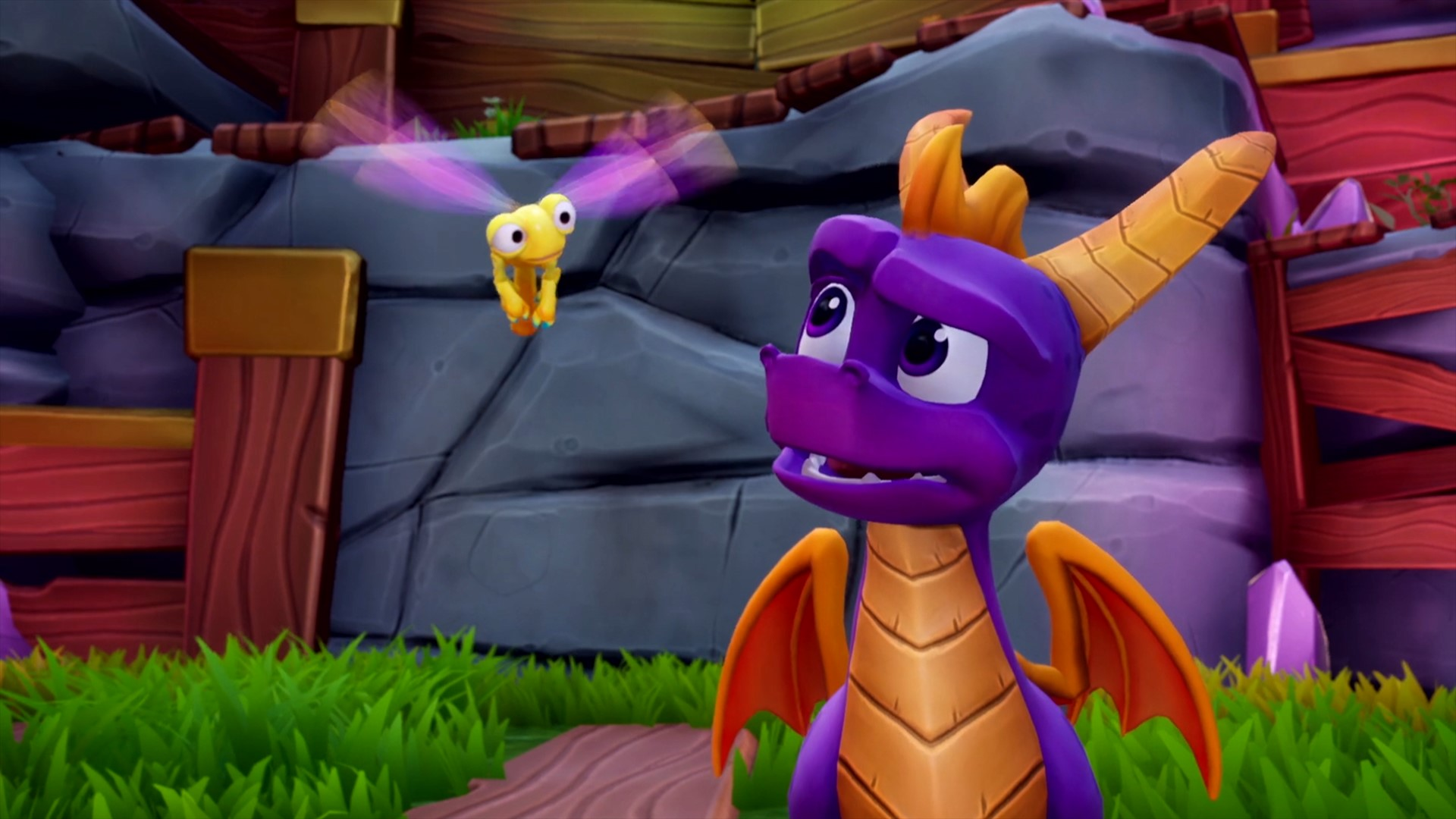 Spyro Reignited Trilogy | Xbox