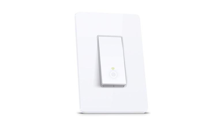Buy TP-Link Kasa Smart Wi-Fi Light Switch - Microsoft Store