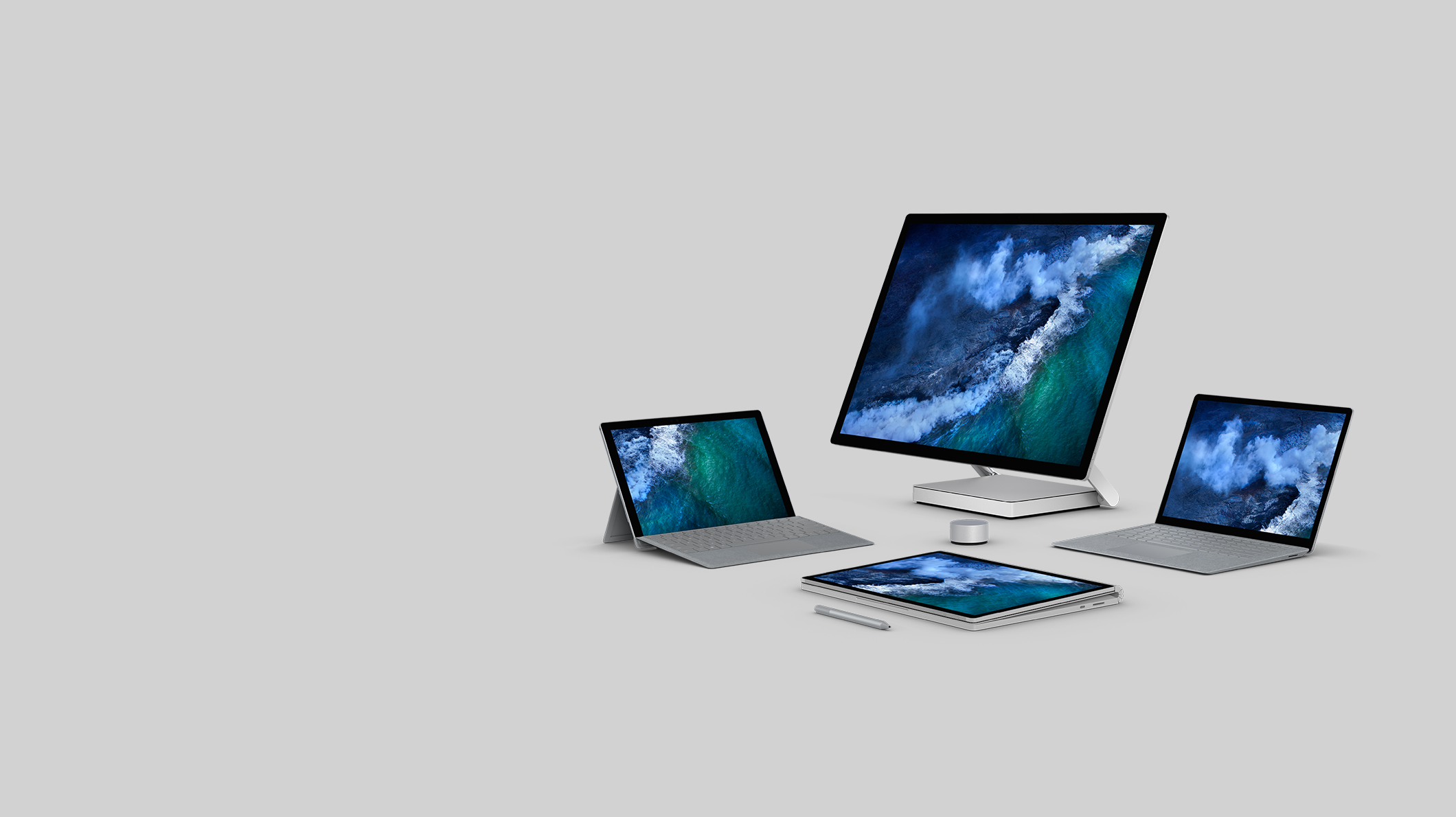 Surface Book, Pro, tablet, Surface Laptop, Surface Studio