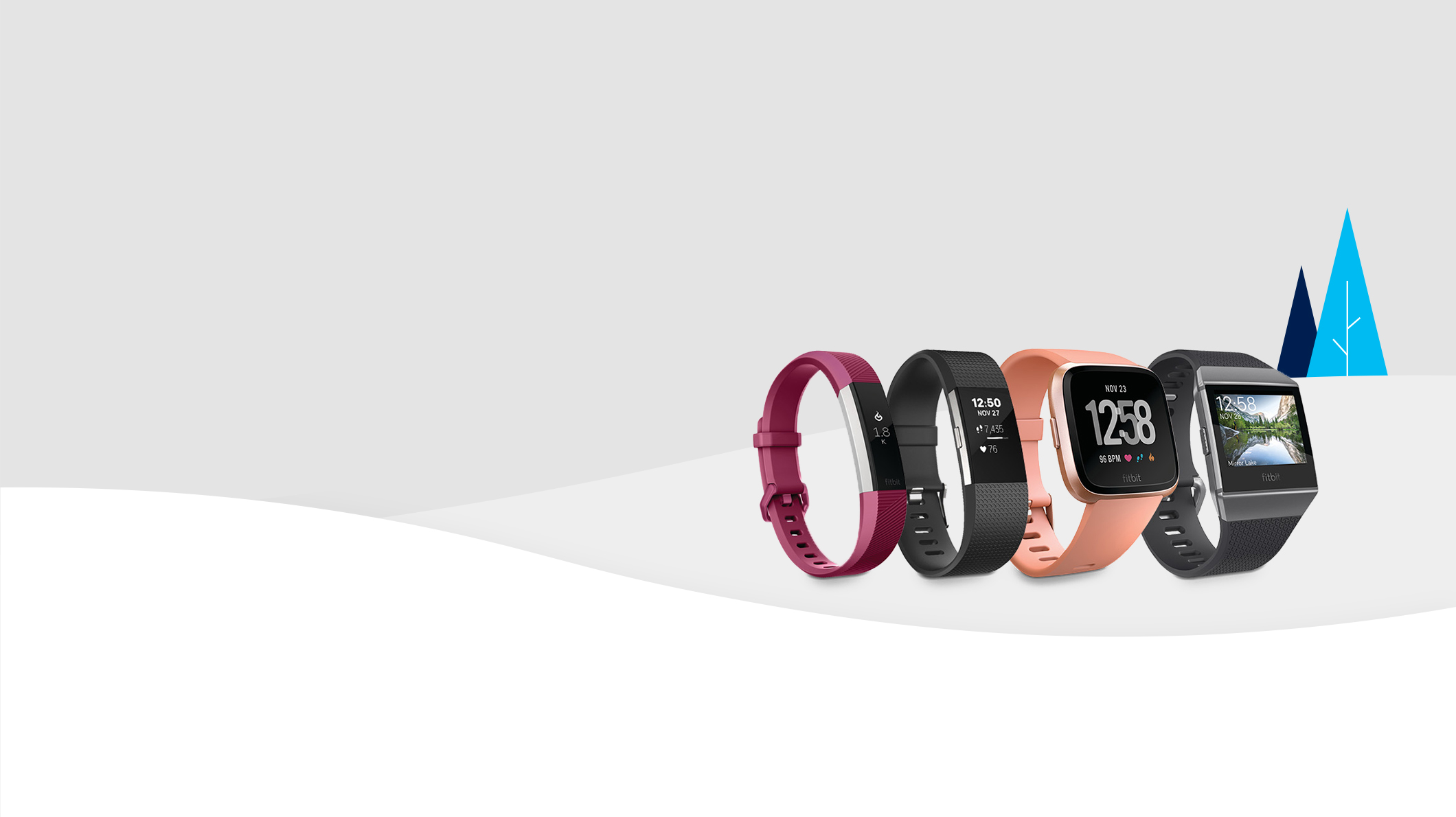 Fitbit, charge, Alta HR, Ionic, Versa