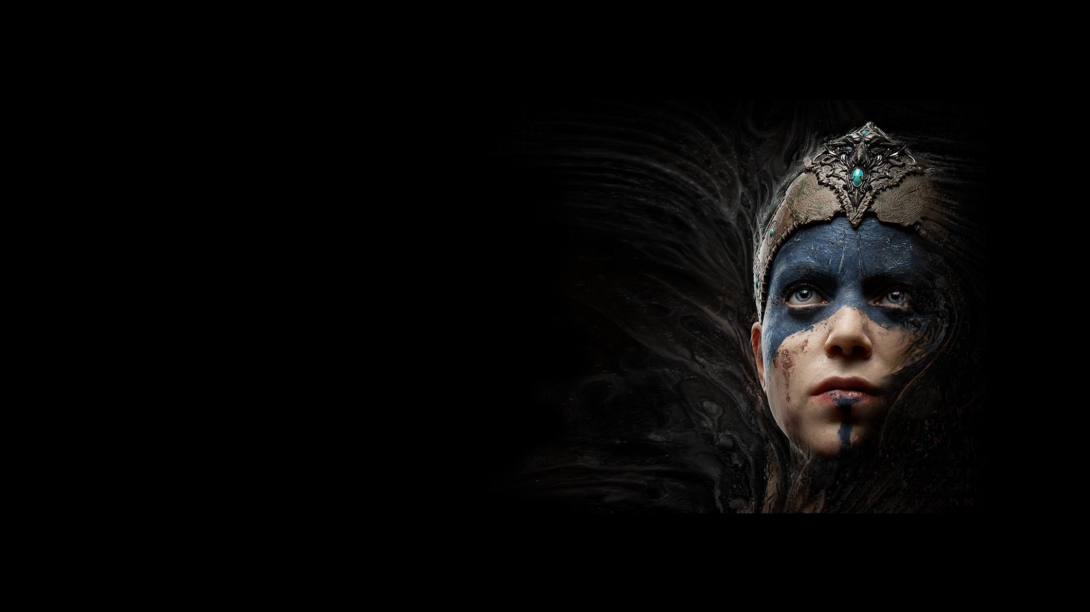 Hellblade: Senua's Sacrifice for Xbox One