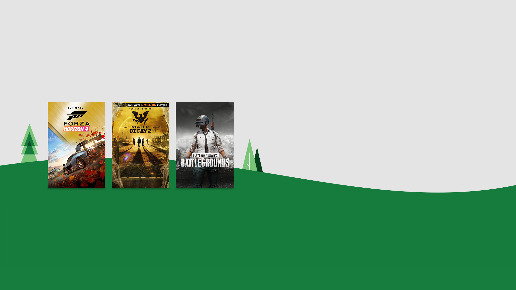 Xbox Games + Live Gold