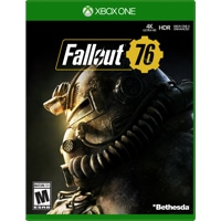 Buy Fallout 76 for Xbox One - Microsoft Store