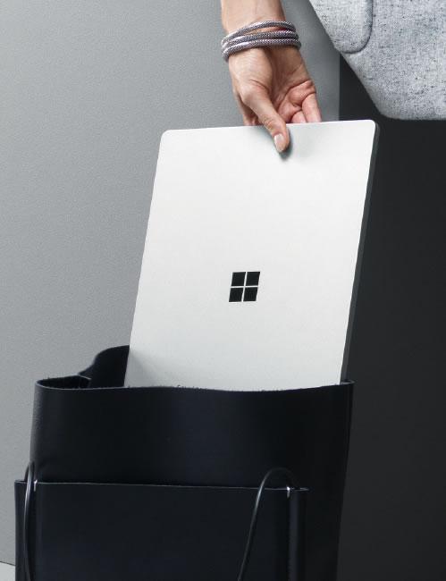 Surface Laptop のイメージ画像