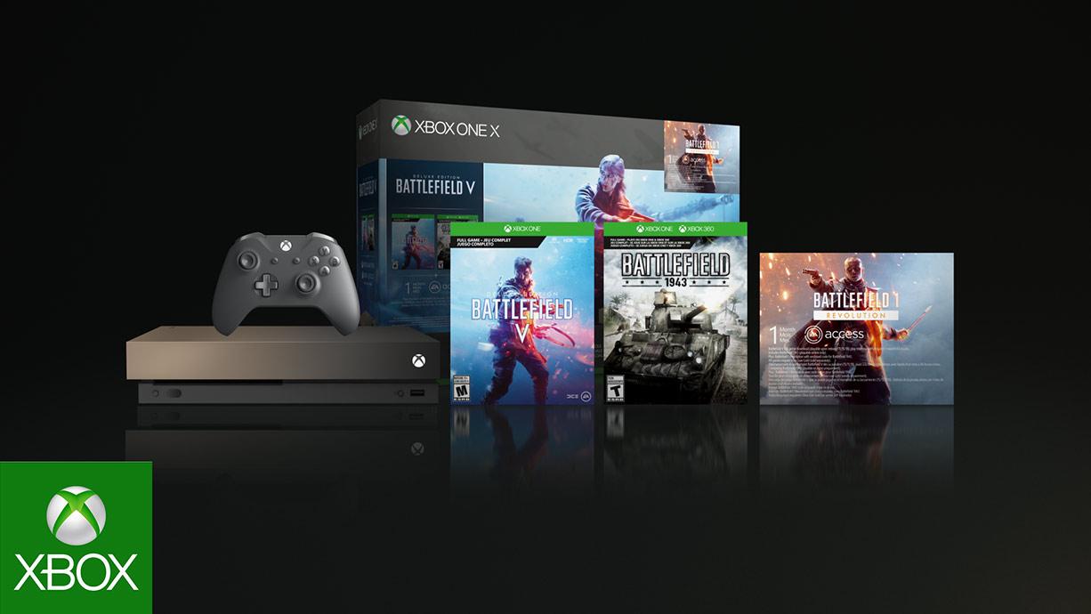 Xbox One Controller Arduino Library