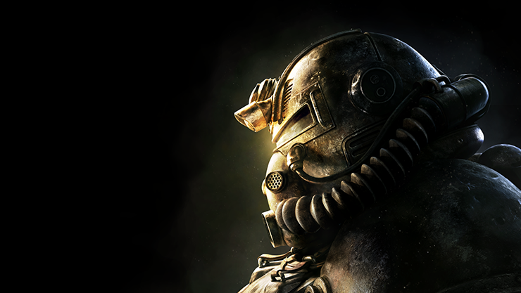 Fallout 76 keyart