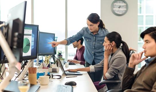 Discovering Windows Analytics