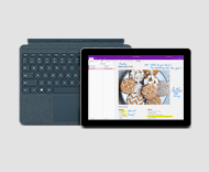 Surface Go mit Type Cover bereits ab 649,99 €