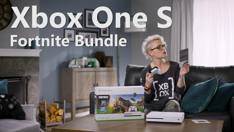 fortnite en xbox 360