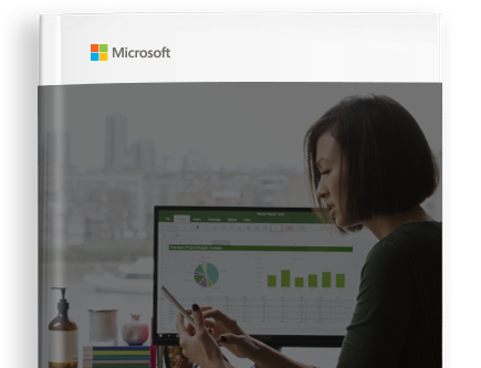 ebook titled A Crash Course in Office 365