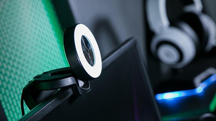 Buy Razer Kiyo Webcam - Microsoft Store