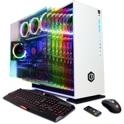 CyberpowerPC Desktop (Octa i7-9700K/ 16GB/ 480GB SSD + 2TB/8GB Video)