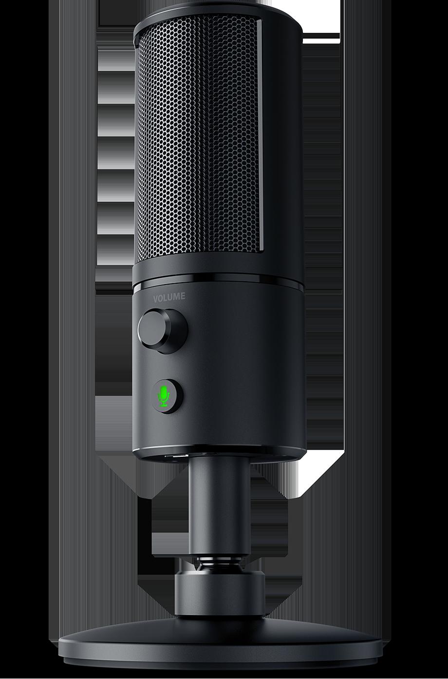 Buy Razer Seiren X Gaming Microphone Microsoft Store