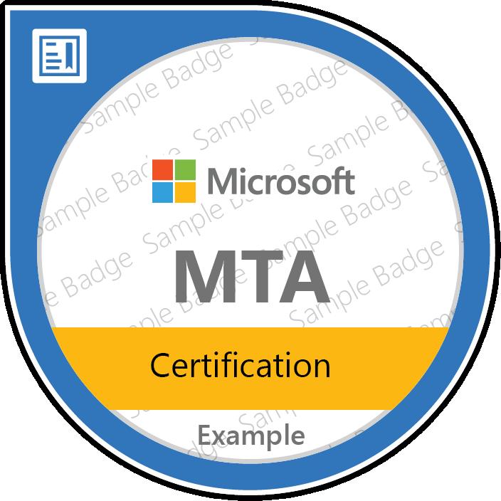 microsoft database certification 2016