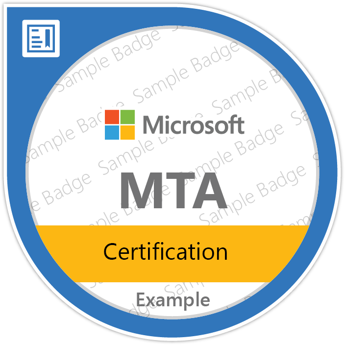 Microsoft Certifications Program Paths: Browse All