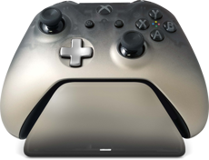 Phantom Black Special Edition Xbox Pro Charging Stand