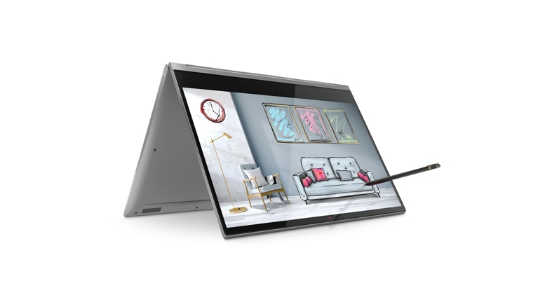 Buy Lenovo Yoga C930 81C4007HUS 2 in 1 PC - Microsoft Store