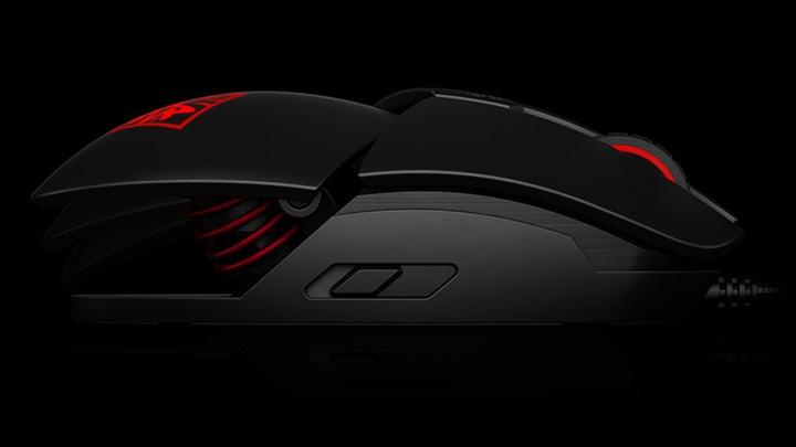 Buy HP OMEN Reactor Mouse - Microsoft Store