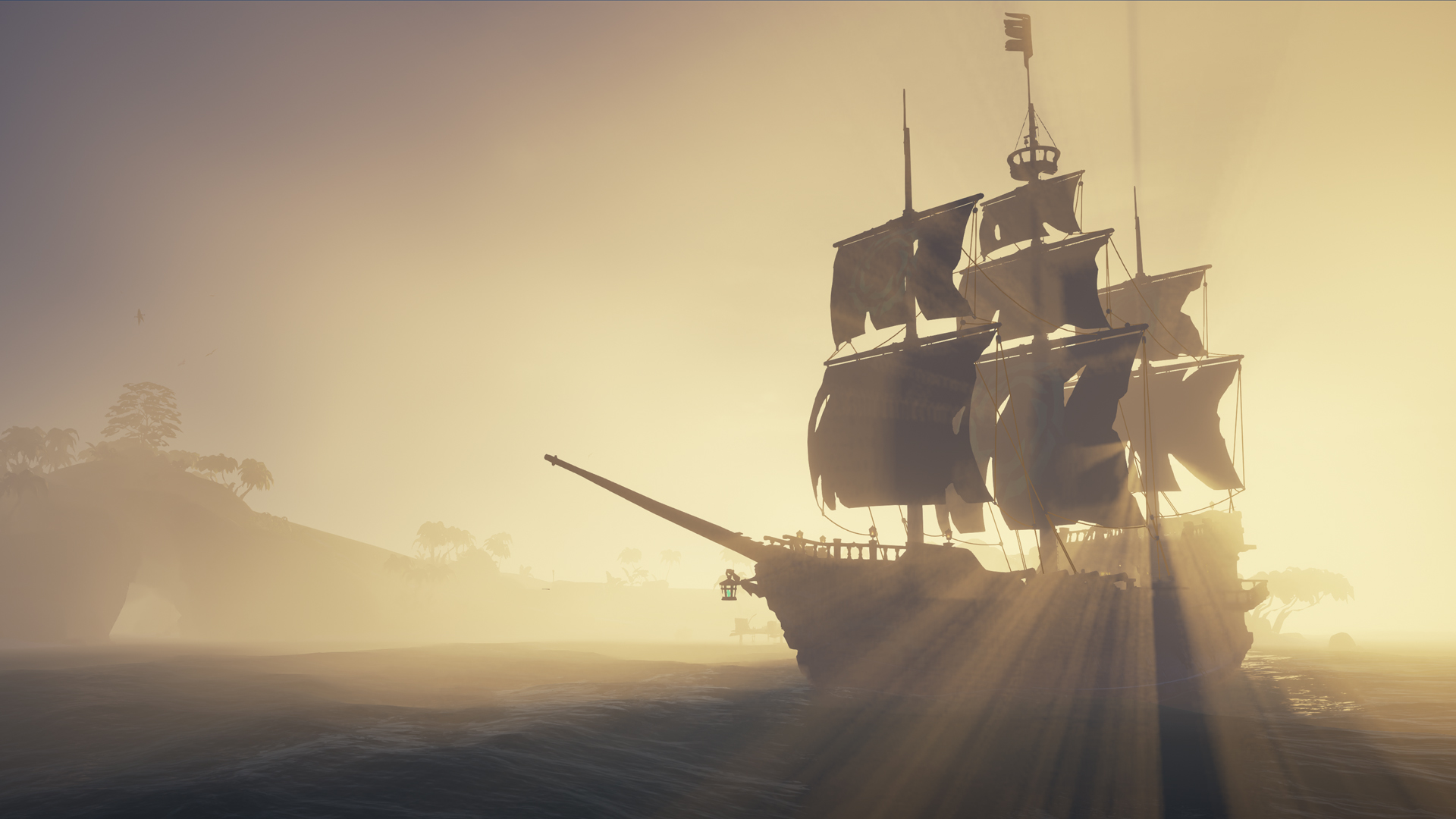 Sea of Thieves For Xbox One And Windows 10 | Xbox
