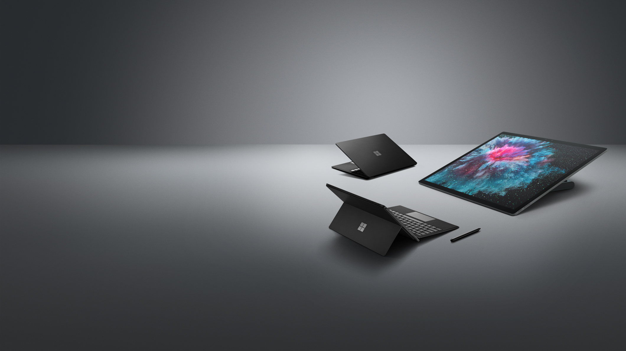 Surface Hero Family