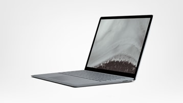 O novo Surface Laptop 2