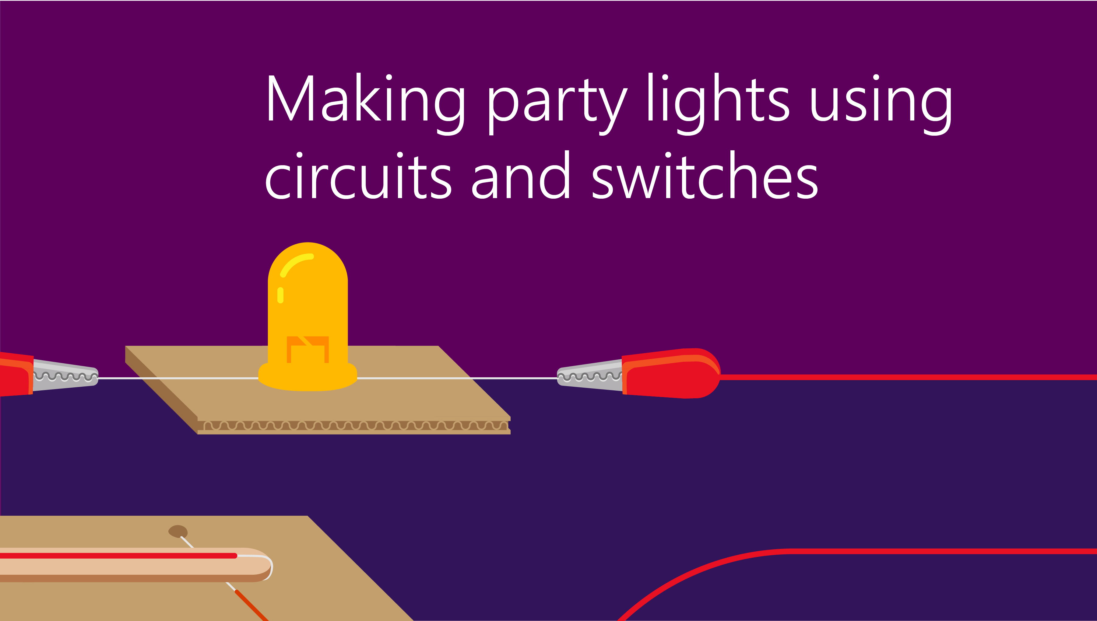 Stem Lesson Plans Hands On Activities Microsoft Education Simple Circuits For Kids Worksheets