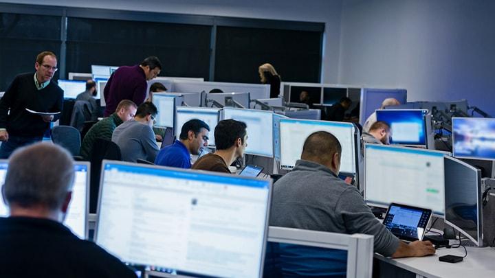 Cyberthreats, viruses, and malware - Microsoft Security Intelligence