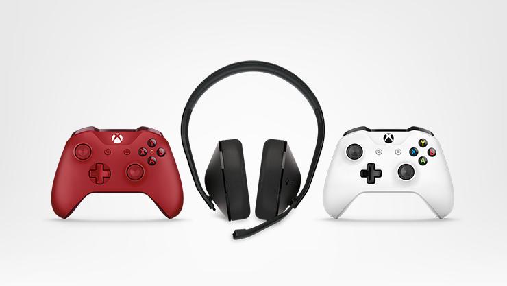 Xbox accessori