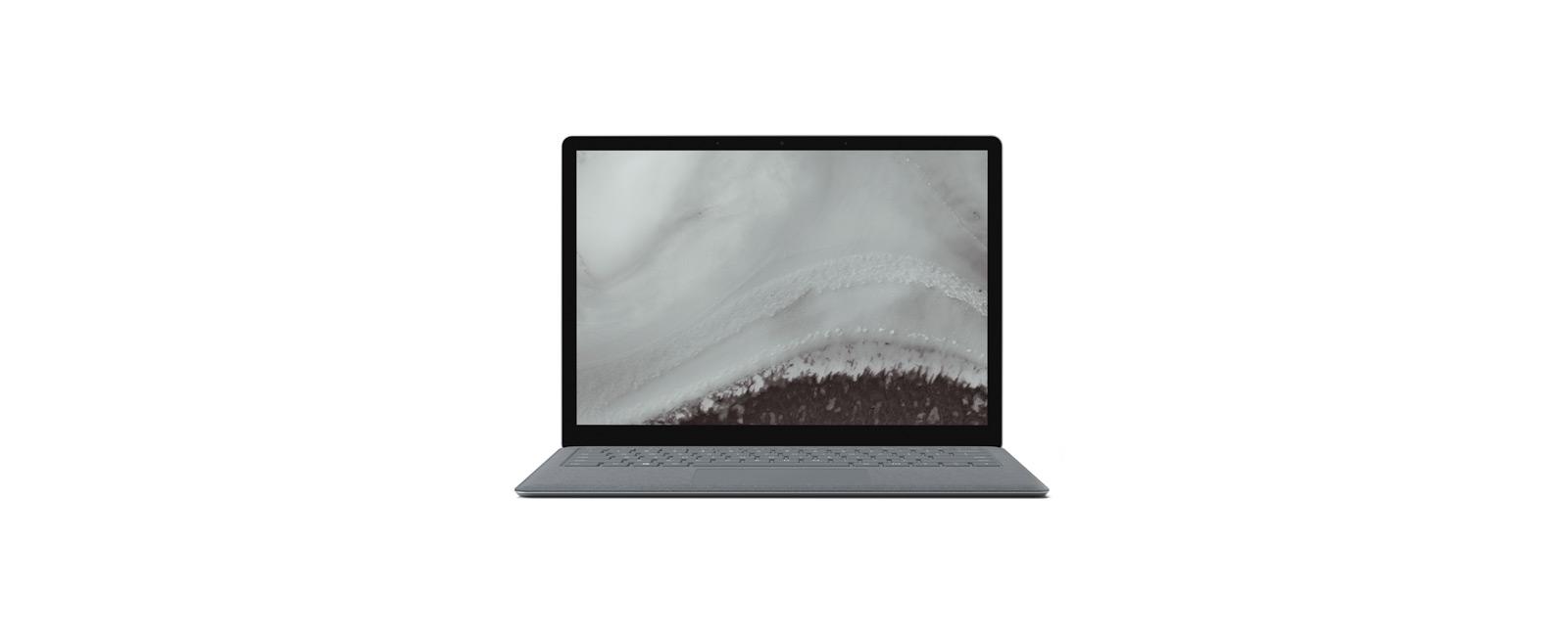 Surface Laptop 2 (Platinum)