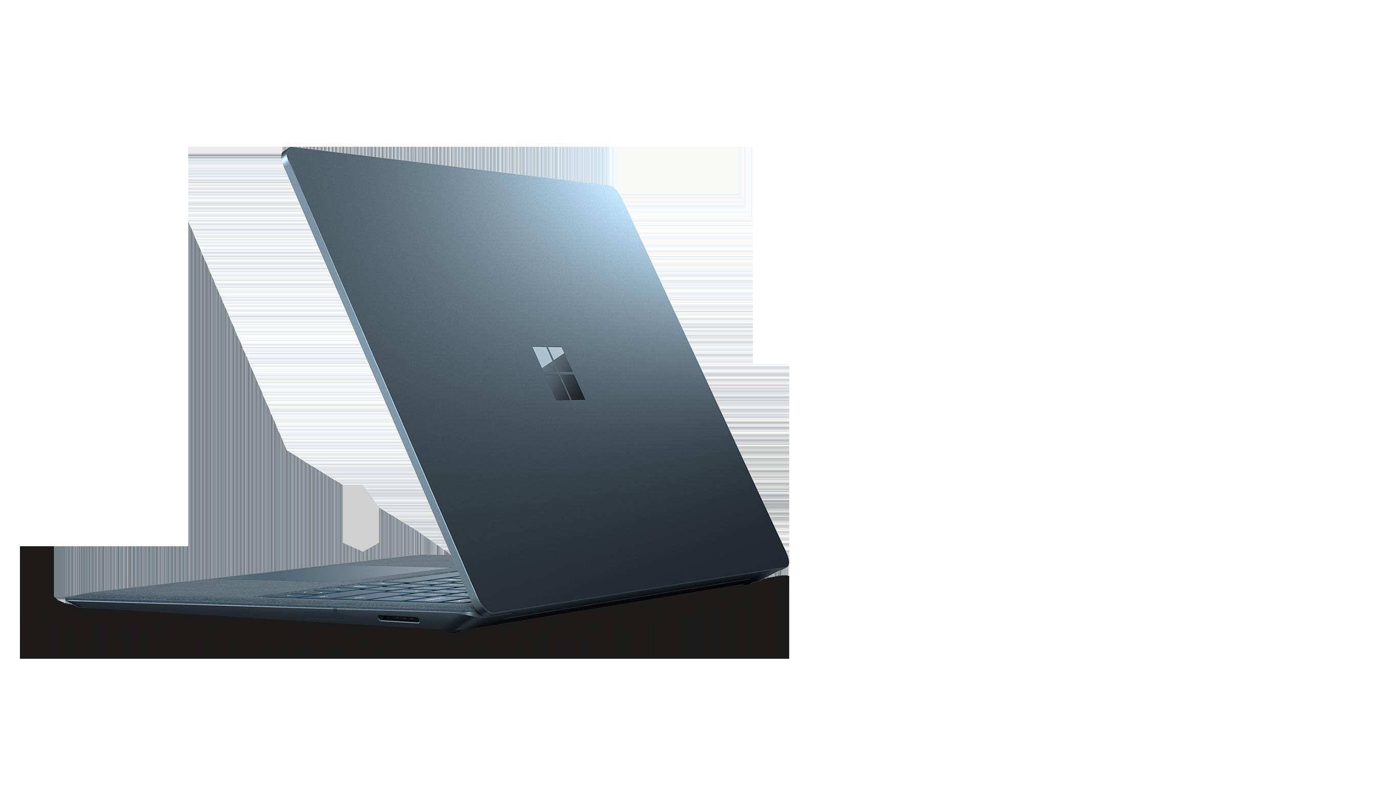 Surface Laptop 2 左後方畫面