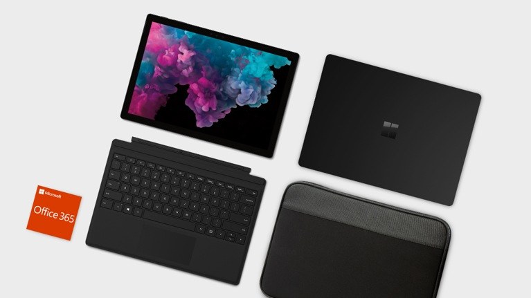 Microsoft Store Online - Welcome
