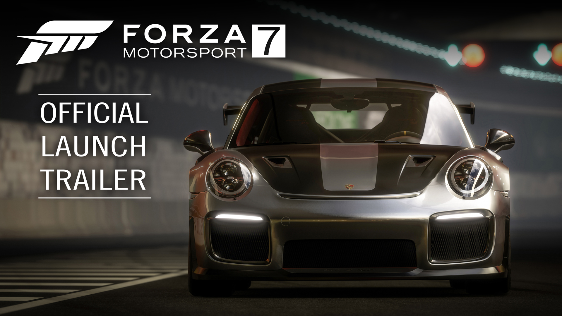 Forza Motorsport 7 for Xbox One and Windows 10 | Xbox