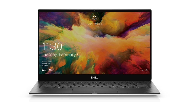 Buy the remastered Dell XPS 13 Touchscreen Laptop – Microsoft