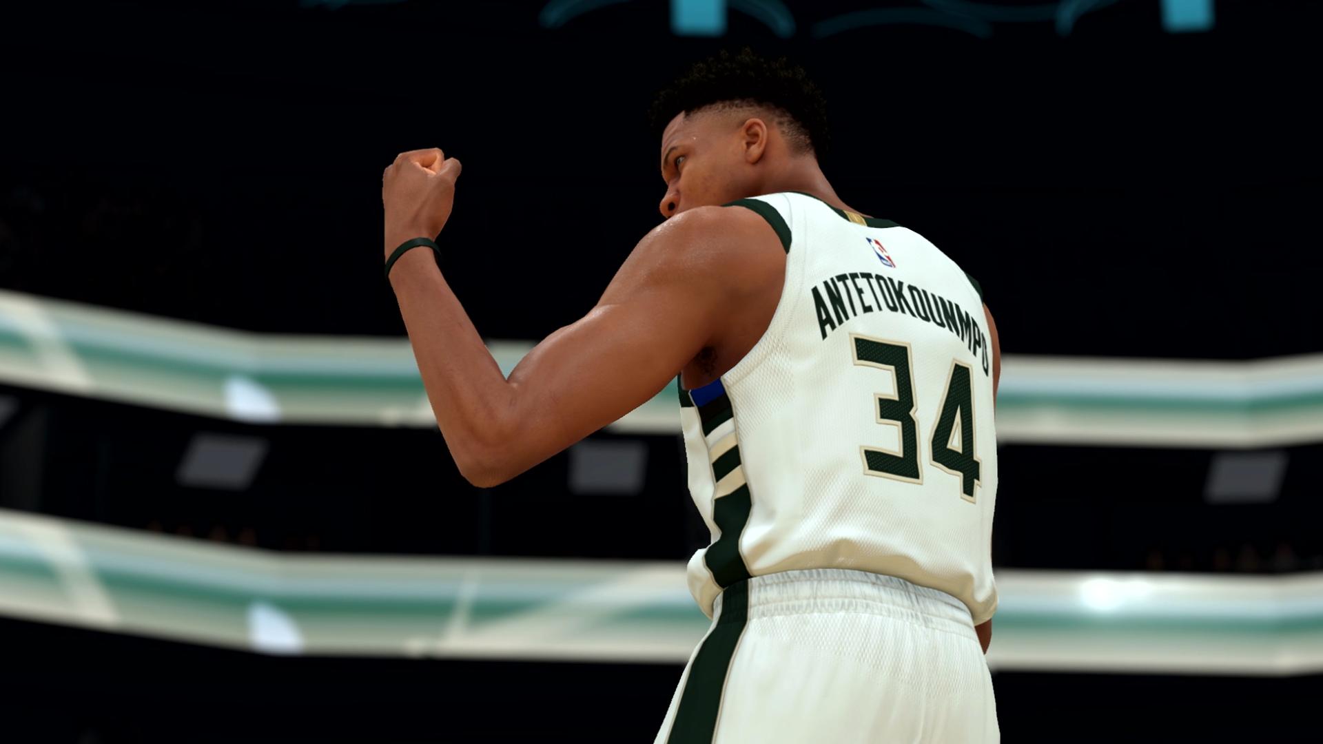 NBA 2K19 For Xbox One   Xbox