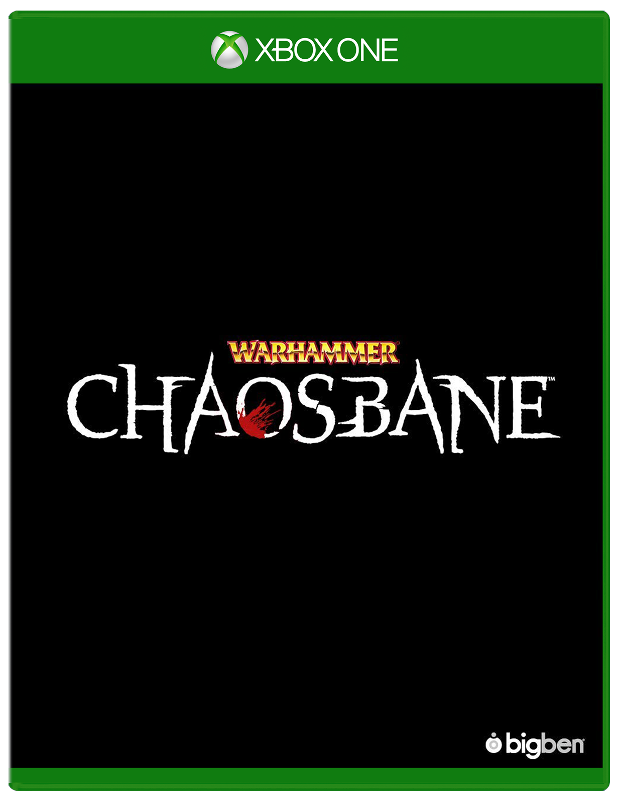 Cover of Warhammer: Chaosbane for Xbox One