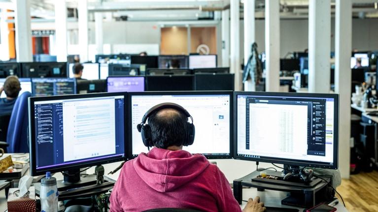 Microsoft Volume Licensing Program Information & Options