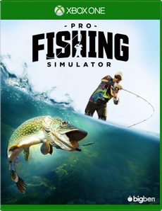 Pro Fishing Simulator for Xbox One