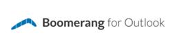 Boomerang for Outlook logo