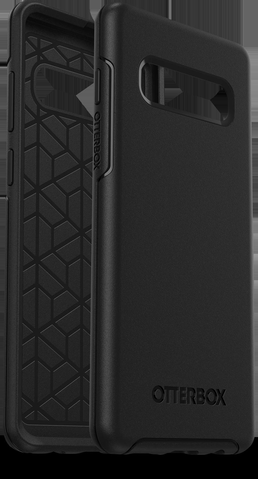 Otterbox Symmetry Clear GRANDTETON Black S10+