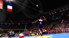 Spike Volleyball for Xbox One