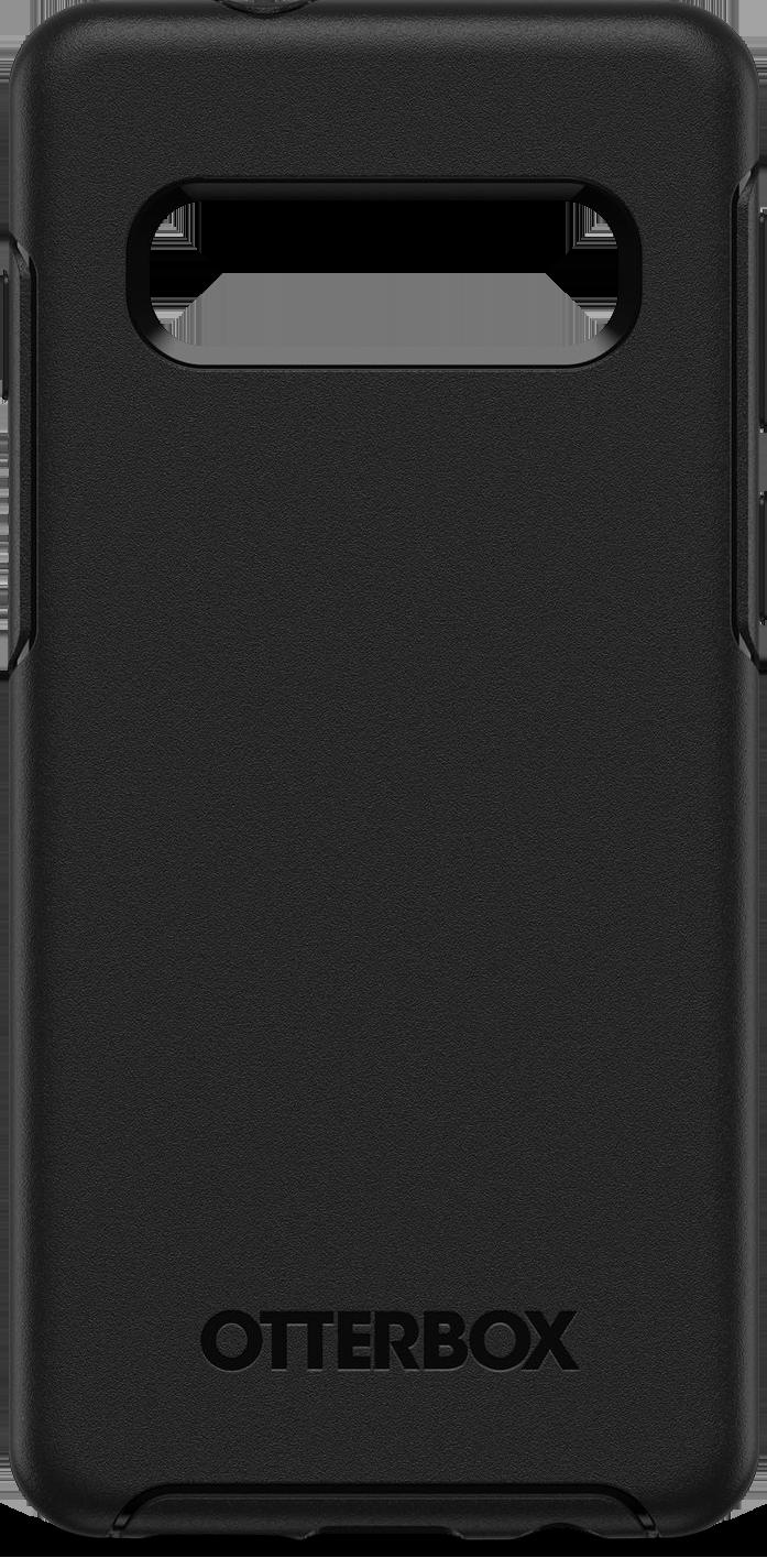 Otterbox Symmetry ACADIA Black S10